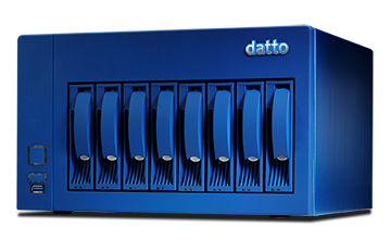 Datto Alto XL Professional Business Continuity Solution for Small Businesses